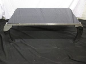STAINLESS STEEL COFFEE TABLE C8075
